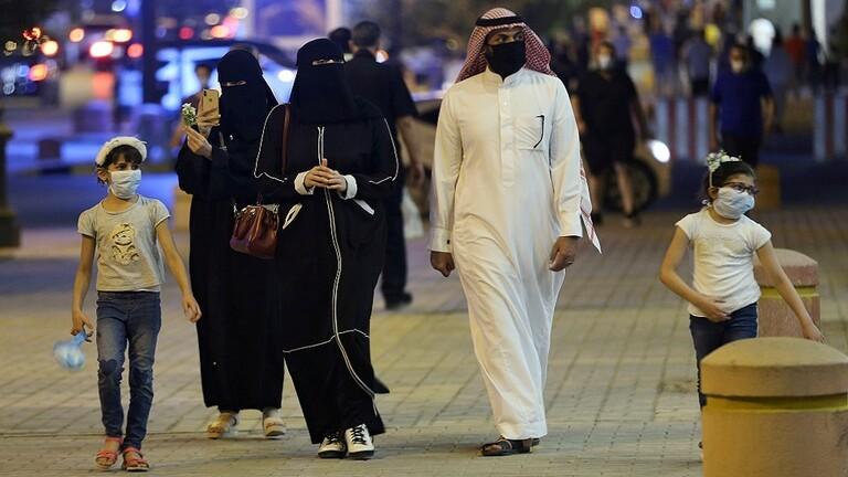 نسبة التعافي من كورونا في السعودية تقفز إلى 94.85%