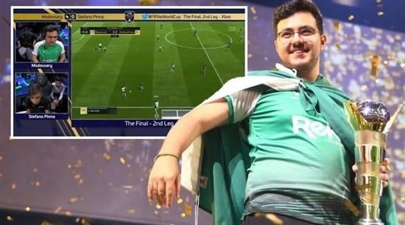 السعودية تسعى للحفاظ على لقب مونديال كرة القدم الإلكترونية