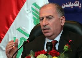 Najafi: Maliki accused the House of Representatives is an attempt to cover the failure of his government