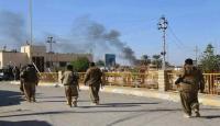 """العراق قتل 590 عنصرا من """"داعش"""" هذا الشهر ويحتفظ بـ 380 جثة منهم.. وتزايد انسحاب مقاتليه الأجانب"""