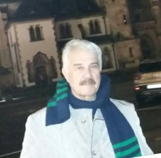 وفاة اللاعب الدولي السابق باسل مهدي عن عمر ناهز 77 عاماً