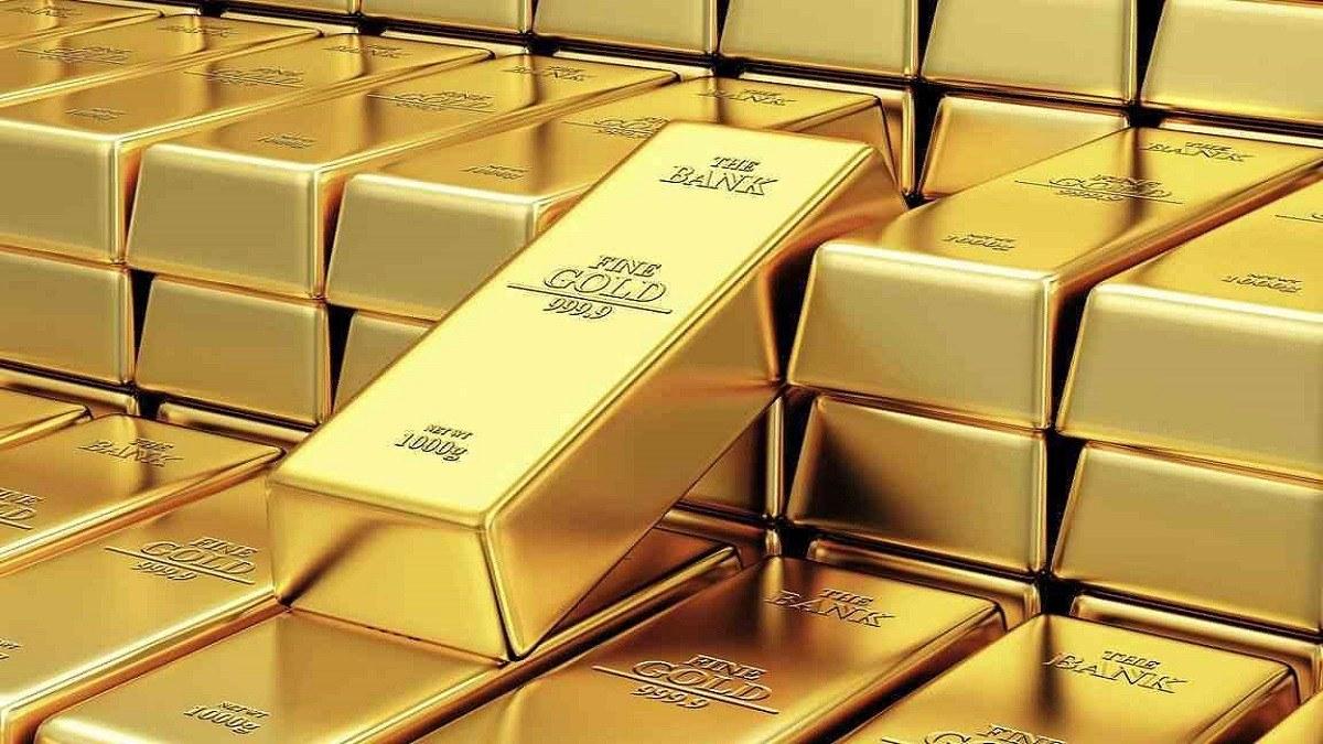 ارتفاع الذهب لأعلى مستوى في أسبوعين بالتزامن مع تعثر الدولار