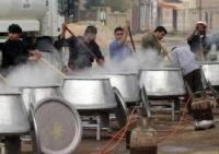 محرم في العراق