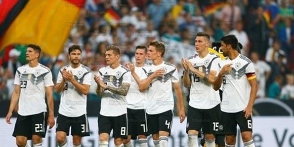ألمانيا تسعى لإنجاز تاريخي في المونديال الروسي