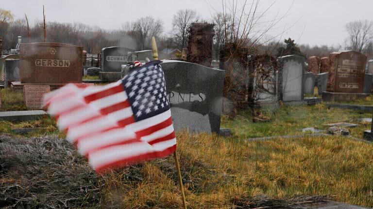 وفيات كورونا في الولايات المتحدة تتجاوز 200 ألف حالة