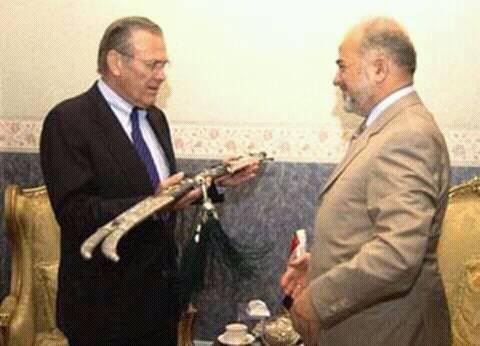 البرلمان العراقي  ..  جهّال أم ذيول