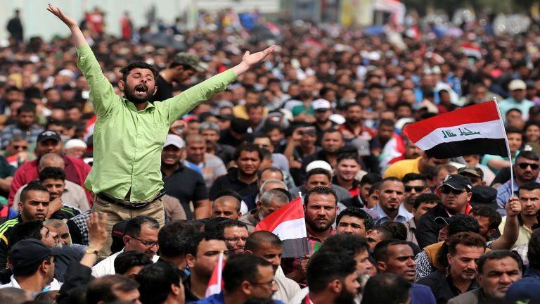 نشطاء يطلقون حملة لكشف مصير عشرات الناشطين المختطفين إثر الاحتجاجات