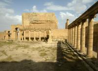 تدمير العراق، تدمير الذاكرة