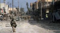 القوات الامنية تحسم المعارك لصالحها شرق الرمادي وداعش يحاصر قصر البوريشة