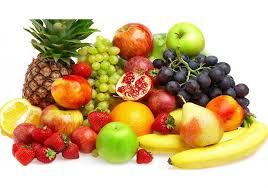 تعرف الفاكهة الغنية بالألياف مثالثة من أجل وزن رشيق