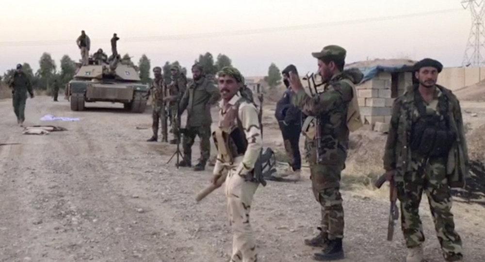خبراء أمنيون واستراتيجيون يحذرون من تنامي نشاط داعش في العراق وصولا إلى سوريا