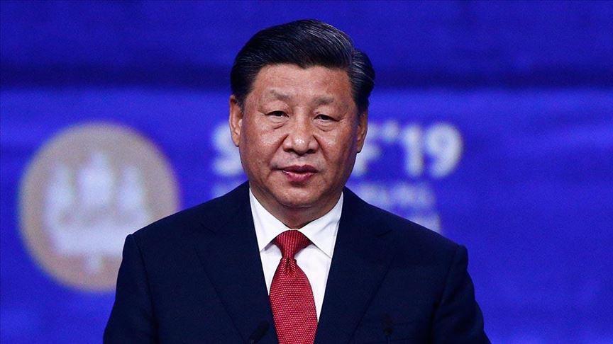 """الرئيس الصيني يصف """"كورونا"""" بالشيطان ويؤكد أن بلاده تخوض معركة خطيرة"""