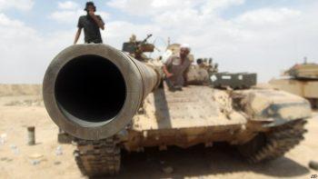 """تدمير معمل تفخيخ وعجلة ملغمة لـ""""داعش"""" في راوه (تفاصيل)"""