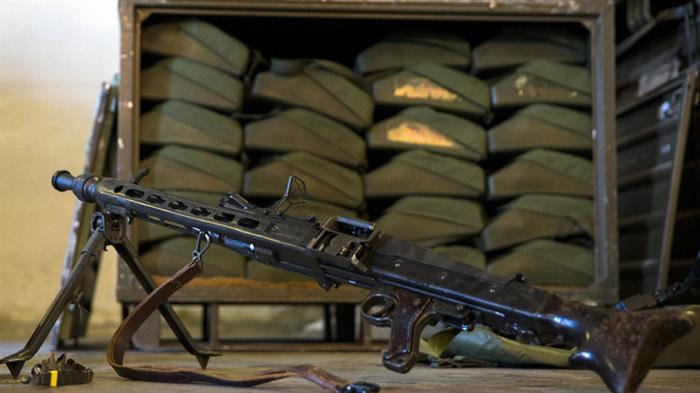 العفو الدولية تدعو الدول التي تمد العراق بالسلاح أن تضع ضوابط والسبب ؟؟