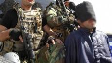 """اعتقال عنصرين من تنظيم """"داعش"""" اثناء محاولاتهما زرع عبوة ناسفة غربي قضاء بيجي"""