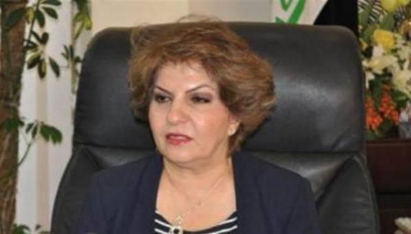 Because of financial corruption captured dry Hamdiya