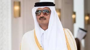 أمير قطر: الأزمة الخليجية ستنتهي فور رفع الحصار