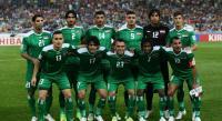 المنتخب الوطني سيخوض مباراته مع المنتخب الاردني  بدون المحترفين!