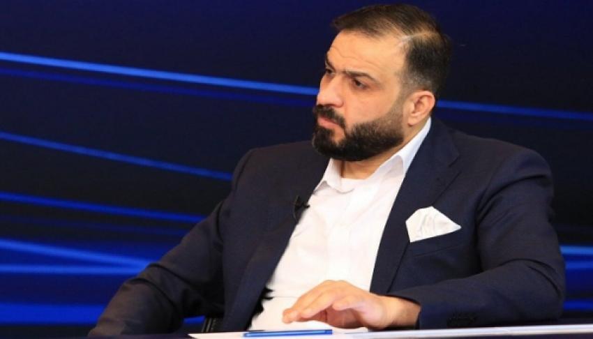 النائب الكربولي يثمن موقف رئيس الجمهورية ويدعو لشمول السجناء بقانون العفو العام