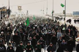 قيادة العمليات المشتركة تصدر تعليمات خاصة لزائري أربعينية الإمام الحسين