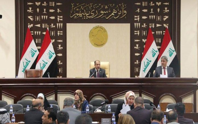 (بالوثيقة)بعد طلب النائب صلاح الجبوري وجمع التواقيع.. النواب يصوت على اعتبار ناجية جلولاء مدينة منكوبة
