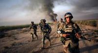 باعتبارها تمثل جسرا الى كربلاء وبغداد.. عامرية الفلوجة حجة الأمريكان للضغط على الحكومة العراقية!