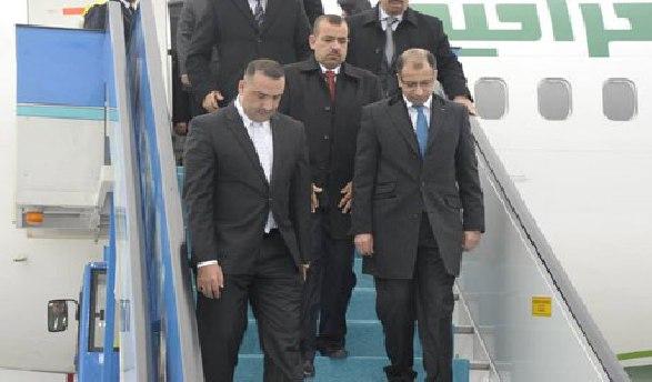 رئيس البرلمان يتجه للقاهرة لحضور اجتماعات الاتحاد البرلماني العربي