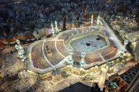 شاهد صور.. أجمل عشرة مساجد إسلامية بحسب موقع تصنيف عالمي