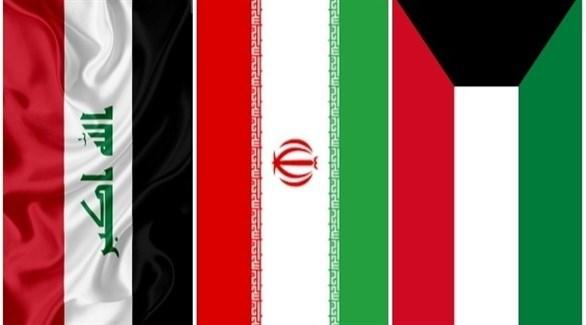 مباحثات بين العراق والكويت وإيران لإنتاج النفط في الحقول المشتركة