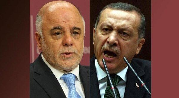 الولايات المتحدة تدعو بغداد وتركيا لتهدئة التوتر