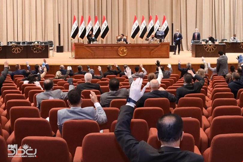 عراقيون يتوقع إقرار الدوائر المتعددة خلال الجلسة النيابية المقبلة