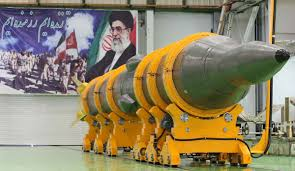 They searched for Irans nuclear weapons in North Korea