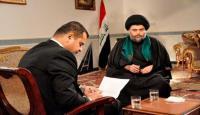 """زعيم التيار الصدري يرفض تهديدات أتباعه ضد اعلامي في قناة """"الحرة"""""""