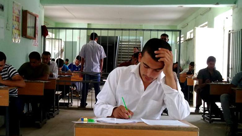 بغداد في المركز الثاني على العراق بنسب النجاح في امتحانات المتوسطة