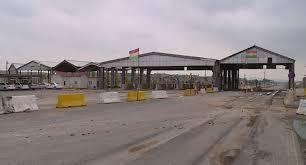 نائب: النقاط الكمركية مع كردستان ستعود للعمل