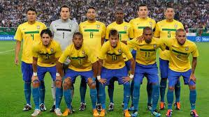 البرازيليين يسعون لكسب الذهبية في الأولمبياد