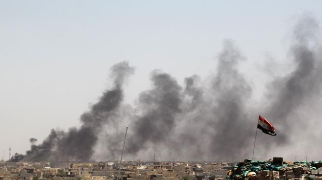 المستشار السابق لترامب يوضح سيناريوهات المواجهة الإيرانية - الأميركية في العراق