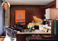 منزل جينيفر أنيستون بـ42 مليون دولار