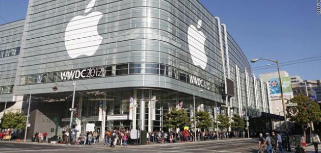 أبل تشحن 41.5 مليون هاتف آيفون خلال الربع المقبل