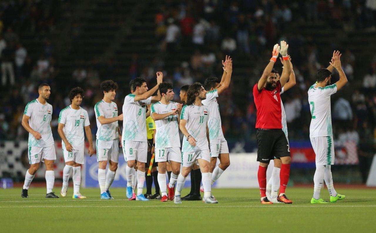 تأجيل مباراة المنتخب الوطني الودية مع سوريا إلى إشعار آخر