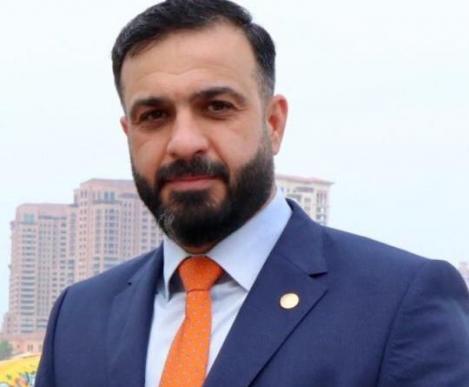النائب الكربولي ينتقد اجراءات الكاظمي المكبلة لصلاحيات المحافظات