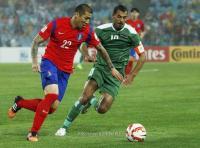 كوريا  تثأر من العراق وتخطف التأهل لدور قبل النهائي