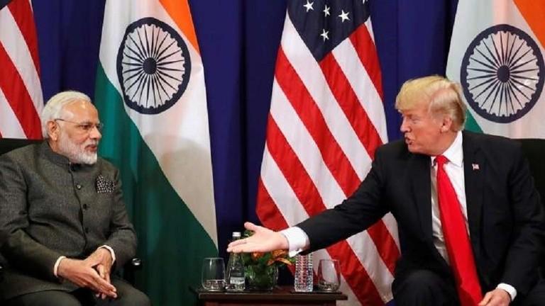الهند تقلل من أهمية قرار ترامب إنهاء معاملة تجارية تفضيلية لها