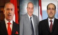 اللجنة القانونية تدعو معصوم لارسال طلب للبرلمان باعفاء نوابه الثلاثة من منصبهم !