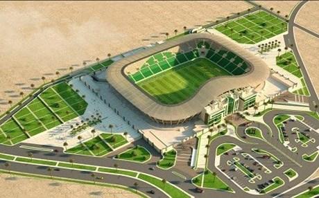 وزارة الشباب تكشف تفاصيل المدينة الرياضية السعودية في بغداد
