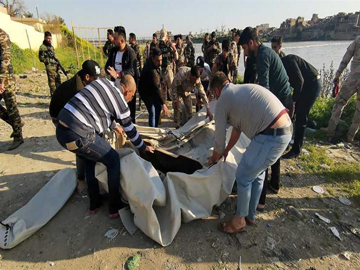 مجلس نينوى: عدد ضحايا العبارة وصل الى نحو 200 بعد تقديم 60 بلاغا من الاهالي
