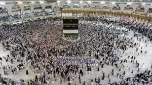 السعودية تقرر استقبال المعتمرين من خارجها بدءاً من الأول من تشرين الثاني المقبل