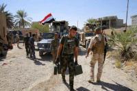 """""""داعش"""" يستخدم تكتيكا جديدا لمواجهة القصف الجوي.. والجيش ينسحب من الـ 7 كيلو دون قتال!"""