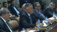مصدر برلماني : ثلاث لجان نيابية تستضيف الاعرجي والفهداوي وعادل عبد المهدي وزيباري