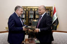 Victory: We will give all support to Allawi on the path to reform Image